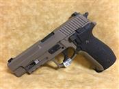 SIG SAUER Pistol MK25
